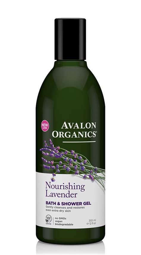Biotin B-Complex Shampoo | Avalon Organics