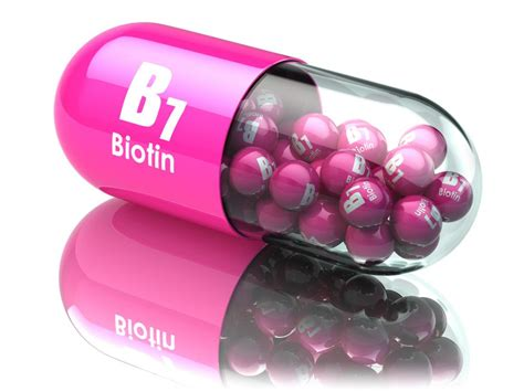 Biotin: Benefits, sources, and safety