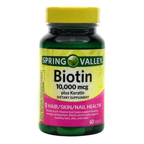 Biotin Hair Growth: Biotin Hair Growth Pills