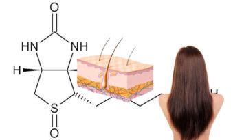 Biotina en pastillas o en champú, cómo funciona mejor para ...