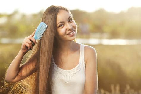 Biotina para el pelo: un pelo más abundante y más sano ...