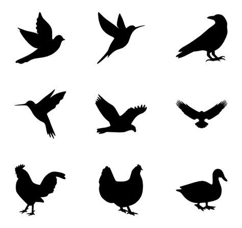 Bird Icons - 1,762 free vector icons