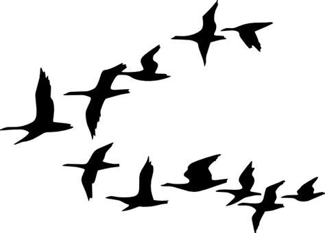 Birds Clip Art at Clker.com   vector clip art online ...