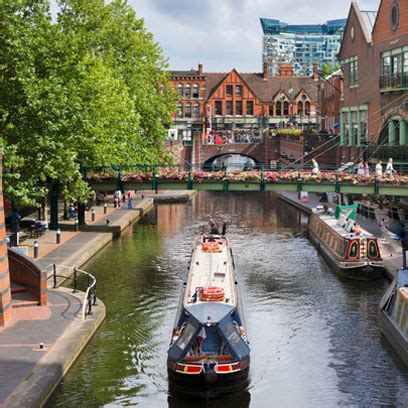 Birmingham Guide | Things to Do in Birmingham - Red Online