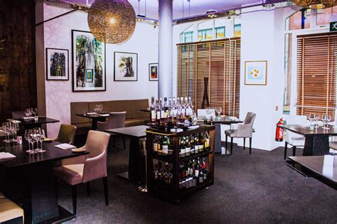 Birmingham restaurants: the ultimate guide to dining in ...