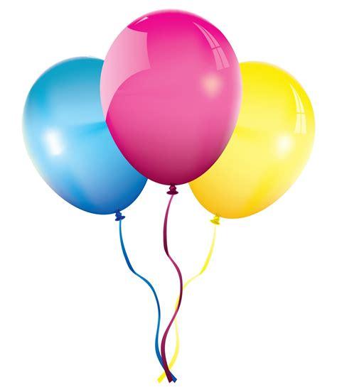 Birthday Balloon Png | animehana.com