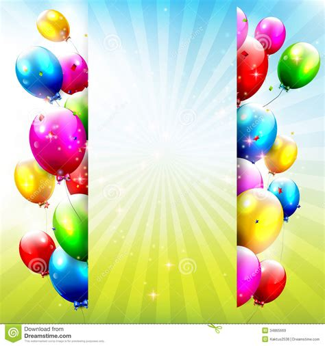 Birthday Balloons Images | HD Wallpapers Pulse