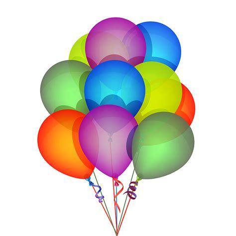 Birthday balloons photo and Happy birthday wishes ...