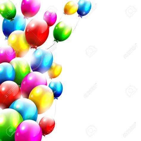 Birthday Balloons Wallpaper - WallpaperSafari