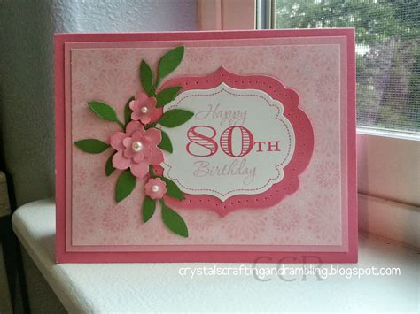 Birthday Gift Licious 80th Birthday Gift Ideas For Nan ...