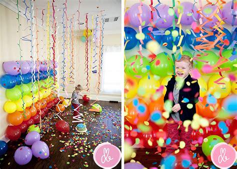 Birthday Party Decoration Ideas | My Decorative