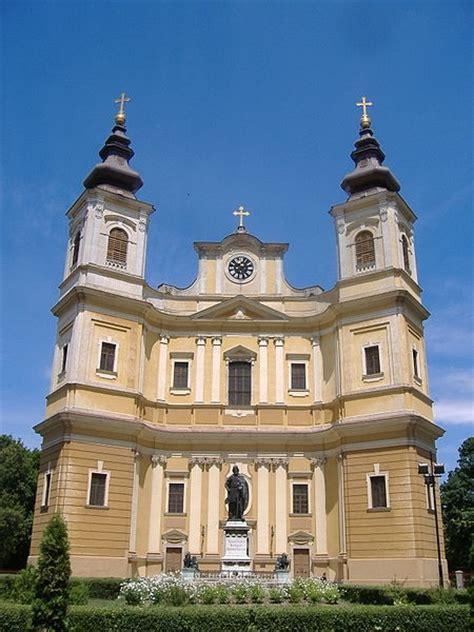 Biserica Romano-Catolica Oradea