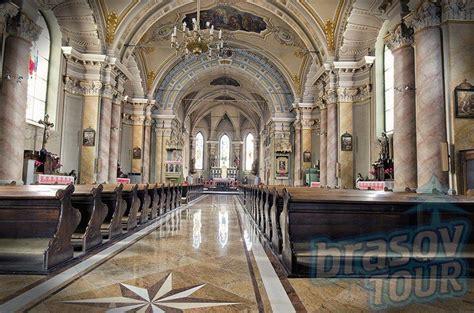Biserica Romano-Catolica Sfintii Petru Si Pavel (Catedrala ...