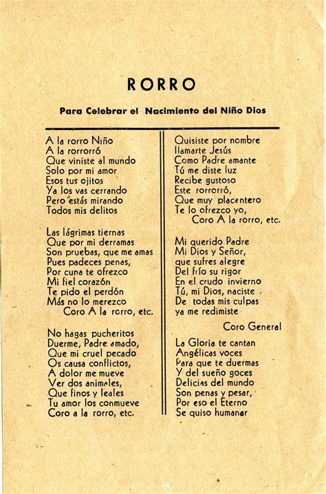 BITÁCORA DE ALFREDO: La Novena para los Nueve días de ...