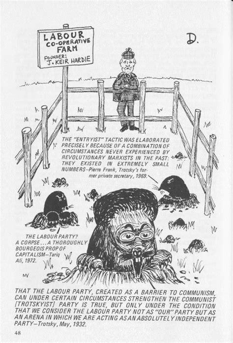 Bitácora Marxista-Leninista: El fraccionalismo y el ...