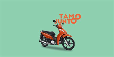 Biz 125 - 2018 | Honda Motocicletas