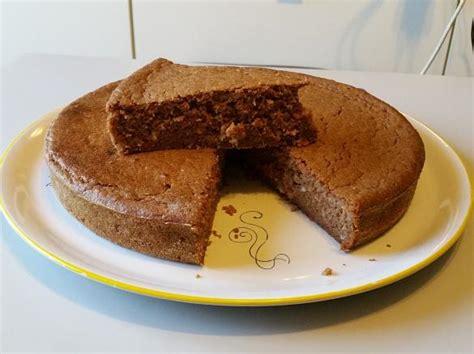 Bizcocho de chocolate y naranja, sin azucar por francisla ...