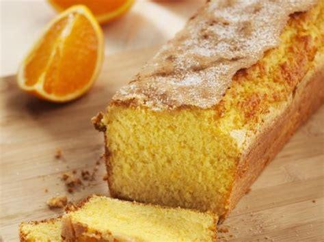 Bizcocho de naranja por Thermomix®. La receta de Thermomix ...