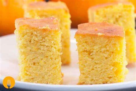 Bizcocho de Naranja. Receta fácil con Vídeo   Cocina Casera