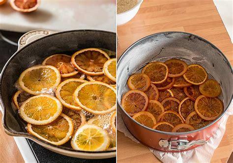 Bizcocho de naranja | Recetas con fotos El invitado de ...