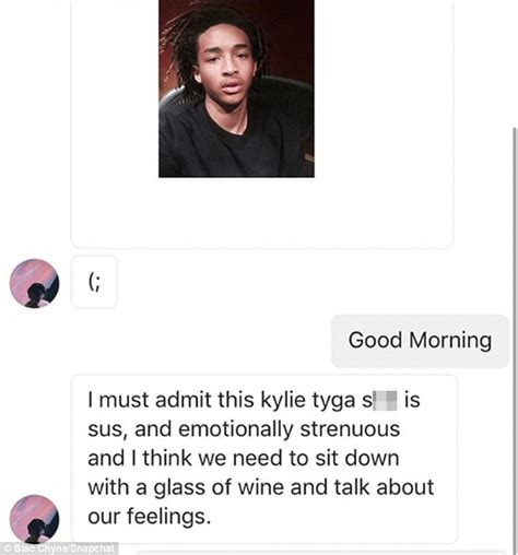Blac Chyna's Instagram hacked exposing messages about Tyga ...