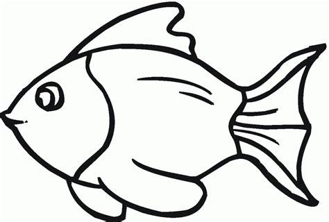 Black And White Fish Clip Art   Cliparts.co