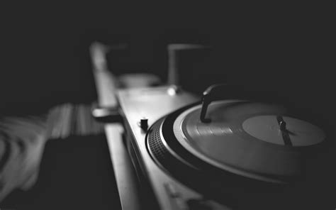 Black And White Vinyl Wallpaper – Download Free Wallpapers