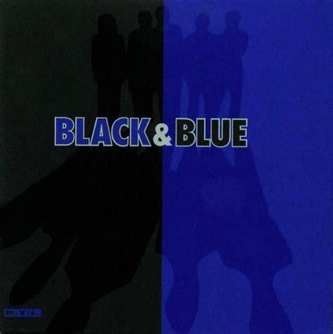 Black & Blue   Música de Backstreet Boys | Escuchar Música ...