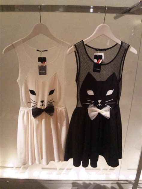 Black Cat Boutique   Cat Dress   Online Store Powered by ...