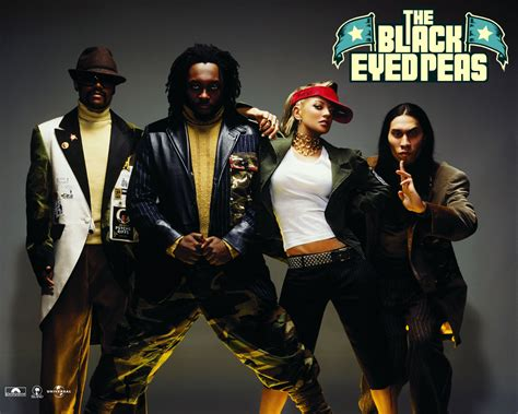 Black Eyed Peas   Deluxe Edition E.N.D Cov+CD torrent ...