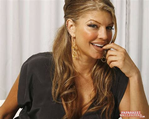 Black Eyed Peas Fergie Pictures to Pin on Pinterest ...