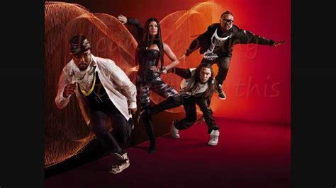 Black Eyed Peas - Meet Me Halfway Lyrics HD - YouTube