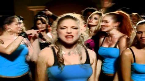 Black Eyed Peas - Shut Up (VideoDJ RaLpH) - YouTube