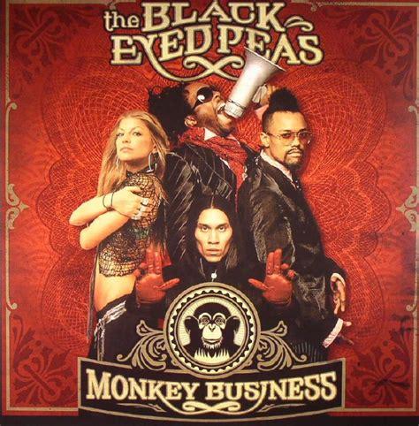 BLACK EYED PEAS, The   Monkey Business   Vinyl  2xLP  | eBay