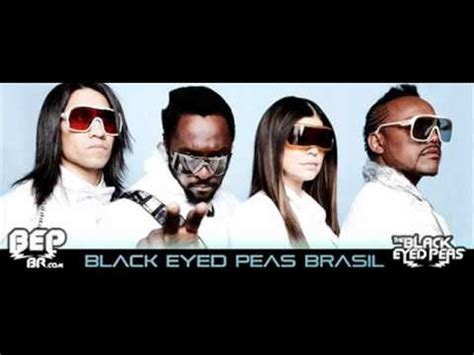 Black Eyed Peas The Time (BY: Pablo) - YouTube