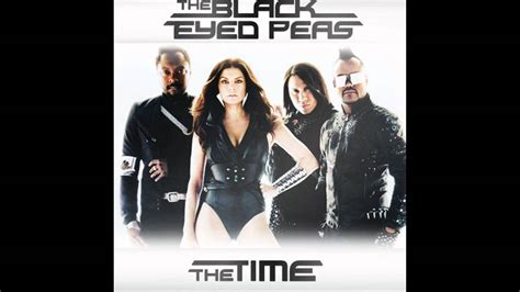 Black Eyed Peas - The Time (Dirty Bit)(Passover Remix ...