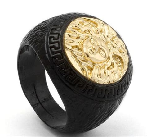 Black gold jewelry for men | Pictures Reference