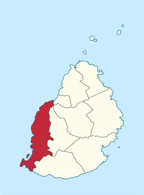 Black River (Mauritius) – Wikipedia