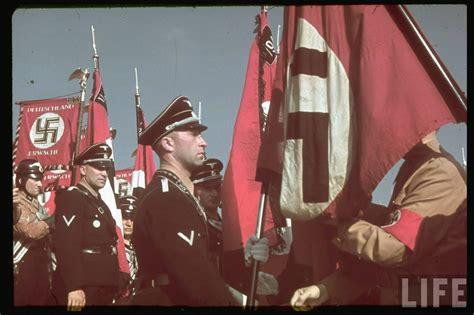 Black uniforms period photos in color | Sõja ajaloo ...