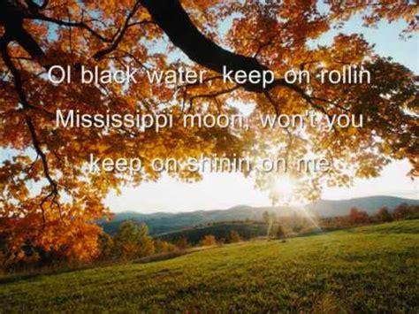 Black Water - Doobie Brothers - VAGALUME