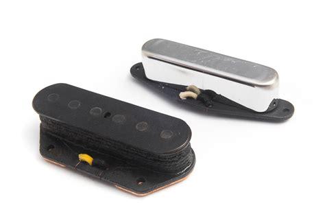 Blackguard Tele® Series - Flat '50 tele | Bare Knuckle Pickups