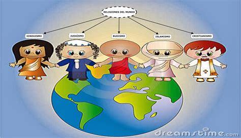 blamacoticprimaria: Religiones del mundo