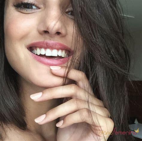 Blanca Padilla, una modelo feliz en Instagram
