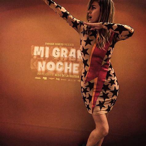 Blanca Suárez y su look sport chic en 'El Hormiguero ...