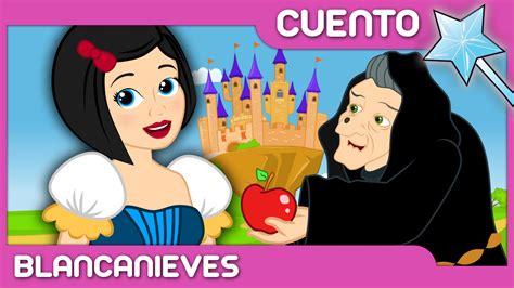 Blancanieves y los Siete Enanitos cuento para niños ...