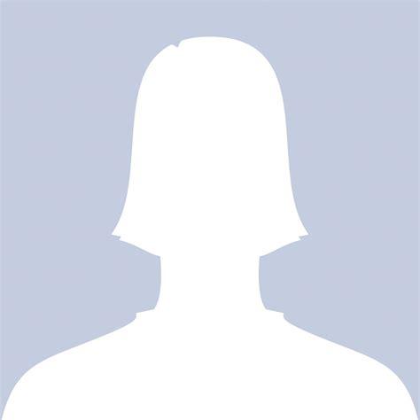 Blank Facebook Profile Girl   www.pixshark.com   Images ...