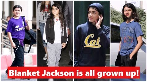 BLANKET(BIGI) JACKSON 2018 - YouTube
