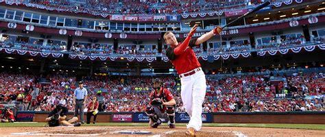 Blast Off: 2016 MLB Home Run Derby TV coverage on ESPN