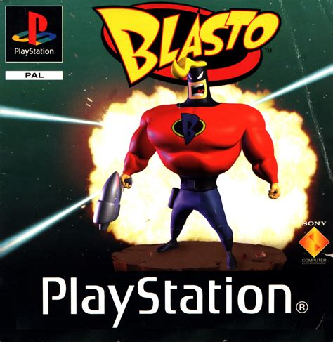 Blasto (Game) - Giant Bomb