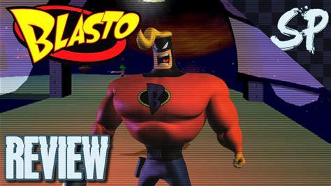 Blasto - Review - Super Pawsitive - YouTube